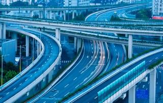 Project Infraestructure 07