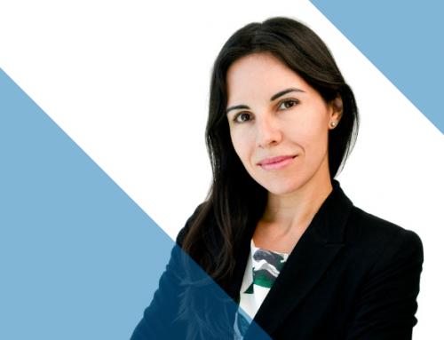 María José Henríquez promoted to partnership at Morales & Besa