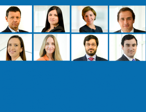 "Best Lawyers™: 19 lawyers recognized in 19 practice areas, a ""Lawyer of the Year"" in Banking & Finance and ""Law Firm of the Year in Project Finance"" – Chile"