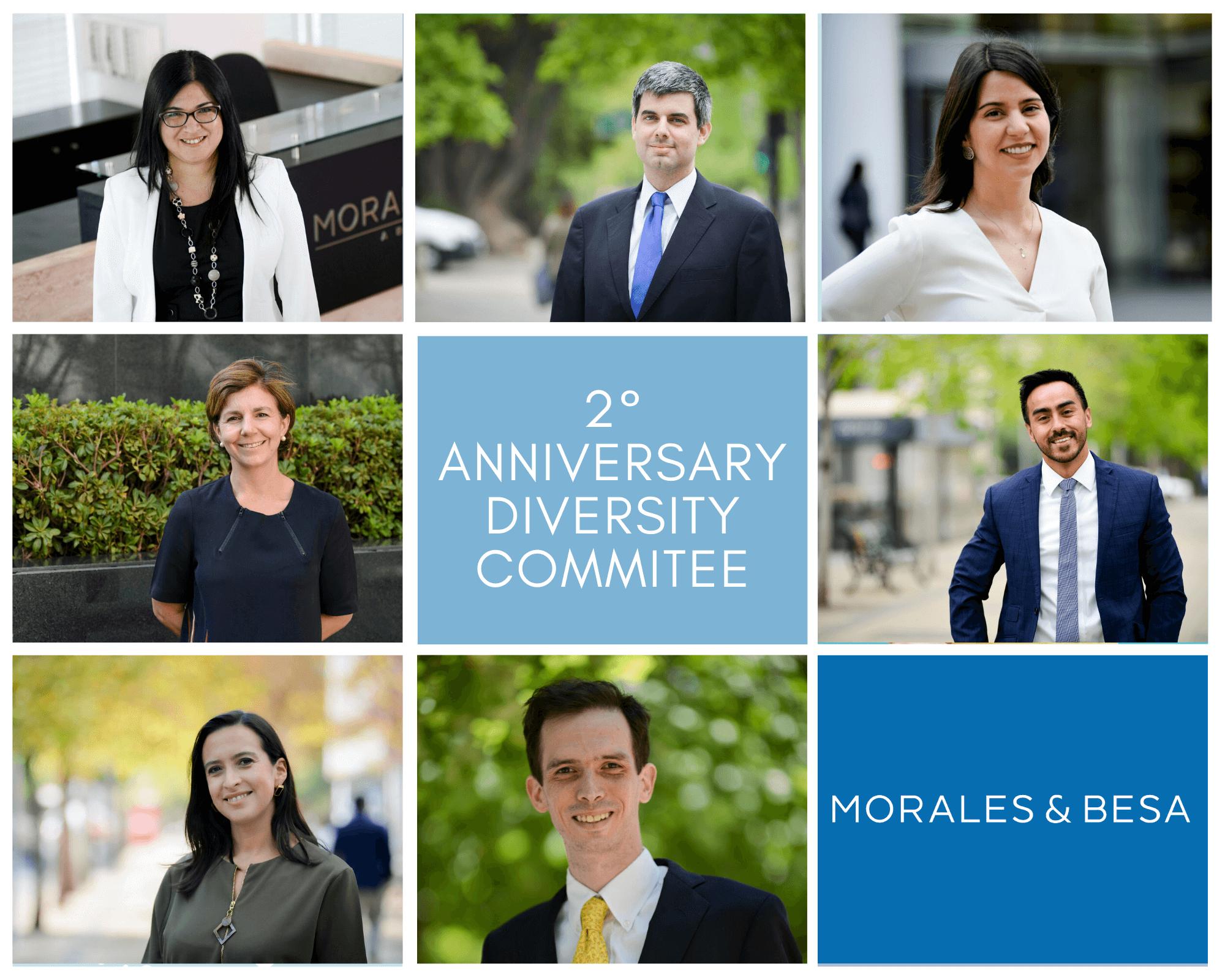 Comité de diversidad