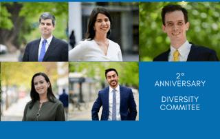 Copia de Comité de diversidad