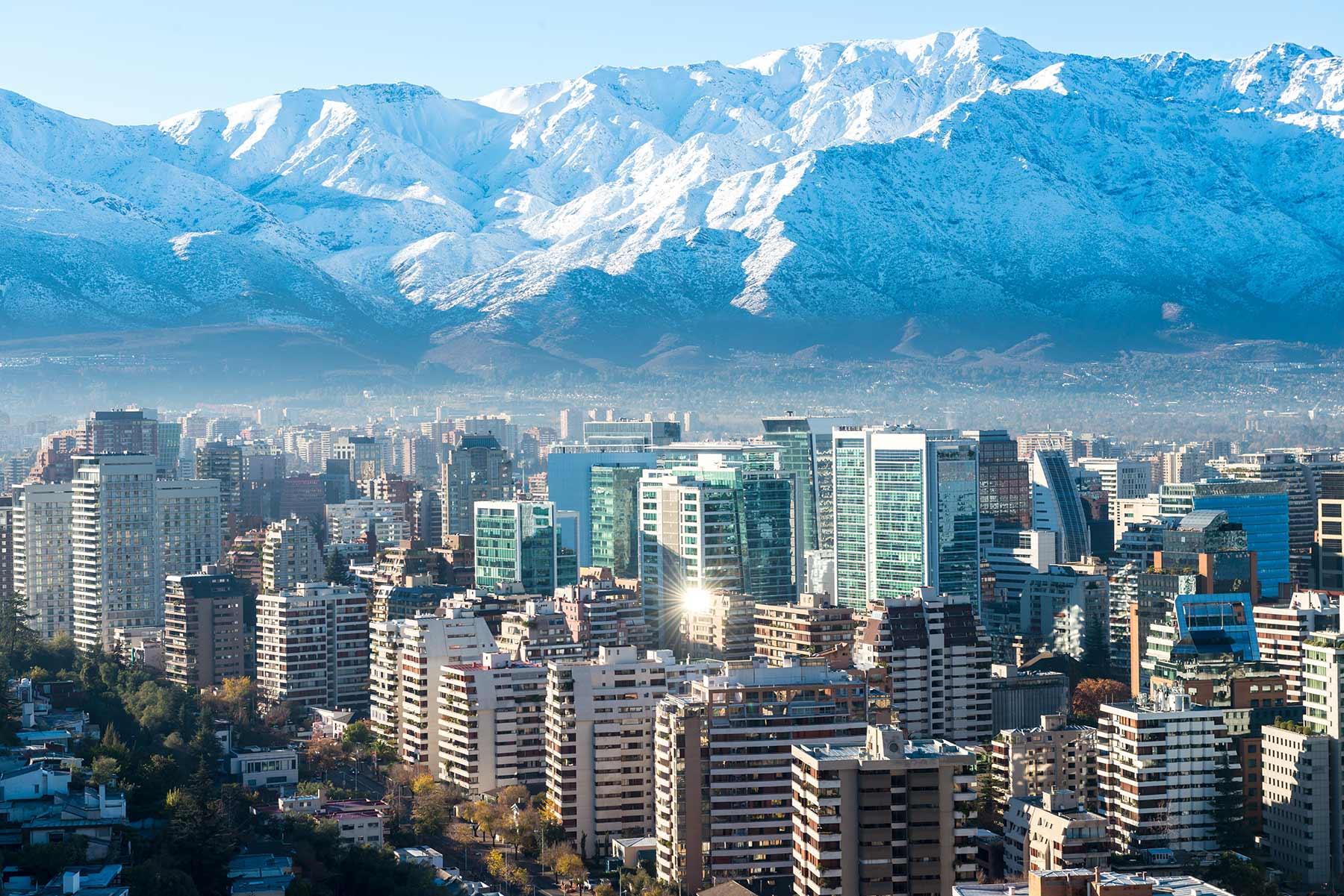 """Diario Financiero destaca a nuestra firma en """"Los estudios chilenos más relevantes en el mundo financiero"""""""