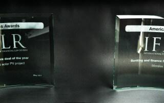 Premios IFLR