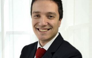 Benjamin Napadensky