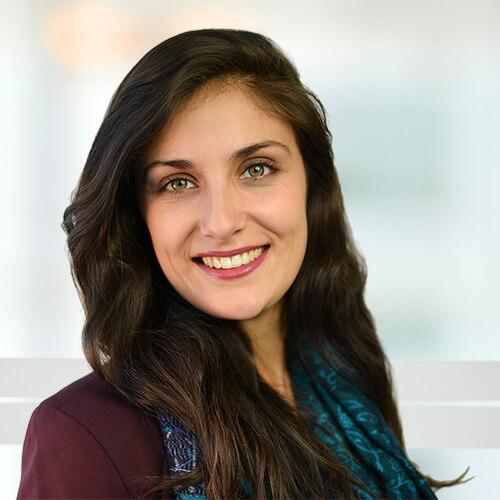 Maria Francisca Bannura - SQR