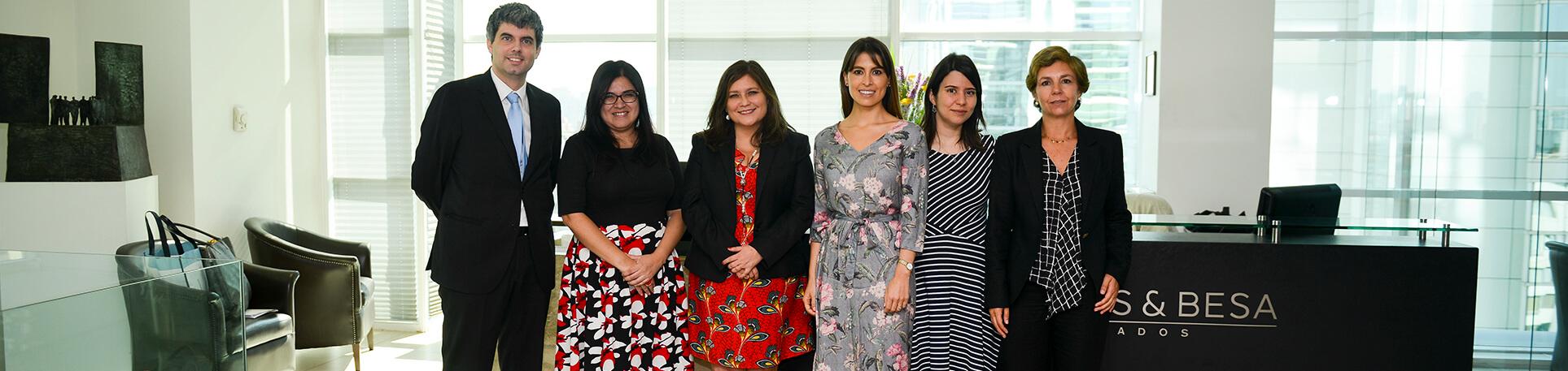 Morales & Besa realizó exitoso encuentro para debatir sobre Políticas Públicas en Diversidad de Género: Presente y Futuro