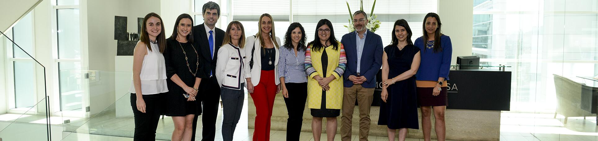 Morales & Besa realizará segunda jornada del Ciclo de Conversaciones: Diversidad en el Mercado Laboral impulsada por su Comité de Diversidad