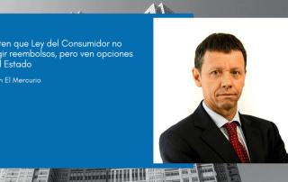 Gonzalo Cordero en El Mercurio web
