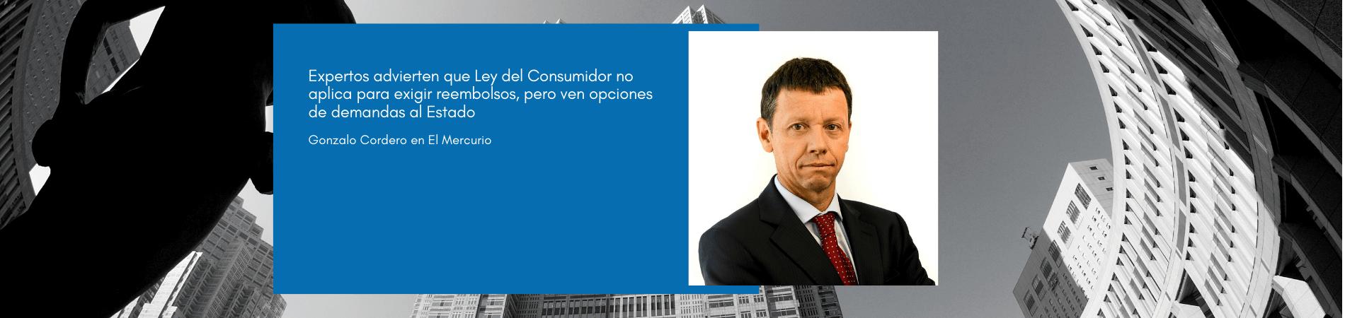 Gonzalo Cordero en El Mercurio por caso de alteración de datos del IPC