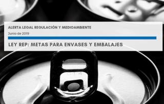 Alerta Legal Regulación y Medioambiente web