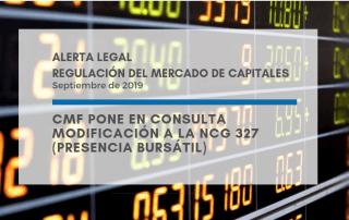 Web - Regulación del Mercado de Capitales - Septiembre 2019