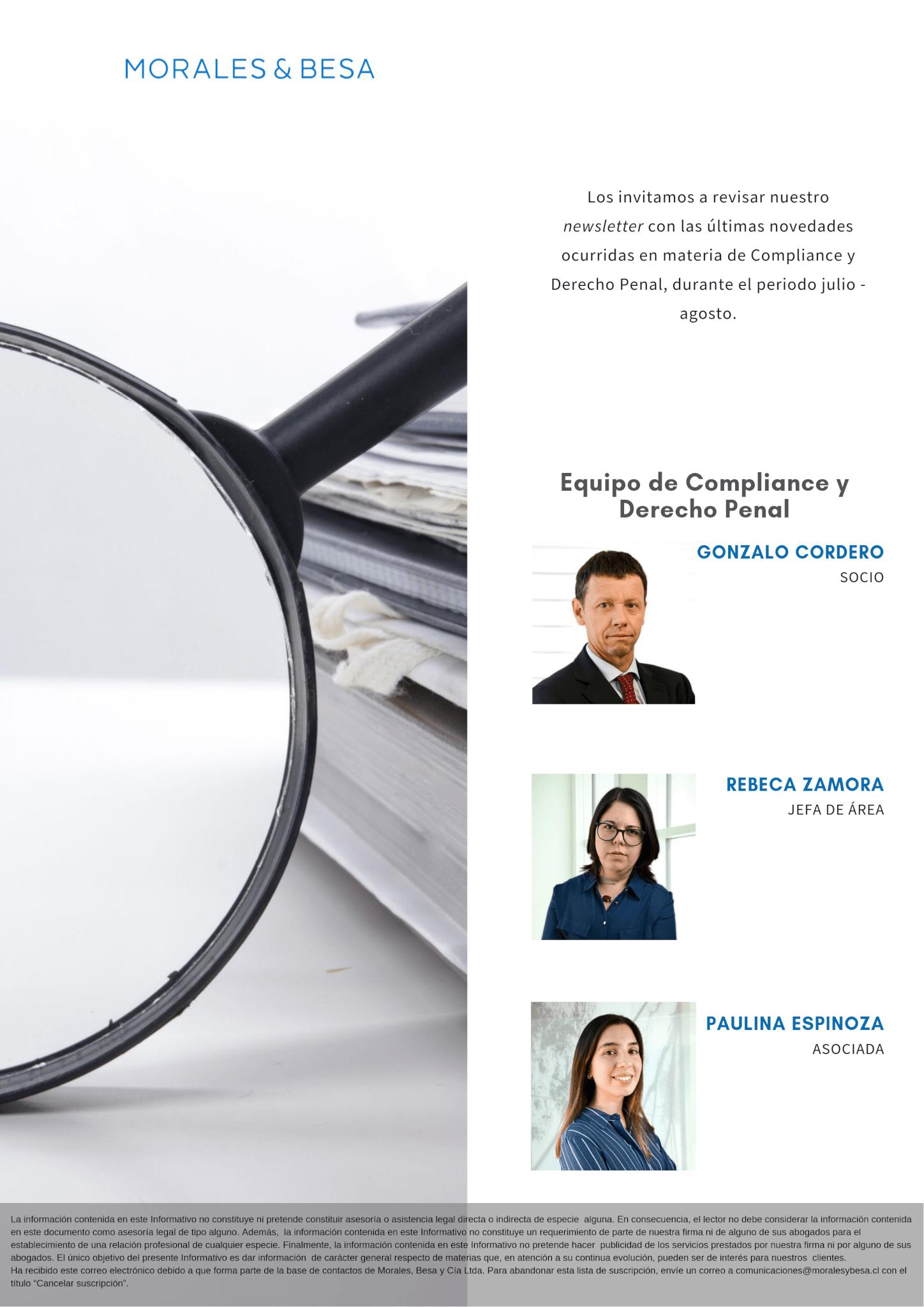 web Compliance y Derecho Penal N4