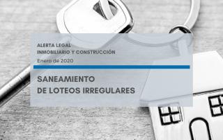 Banner Alerta Legal M&B –Inmobiliario y Construcción_ Loteos Irregulares – Enero 2020