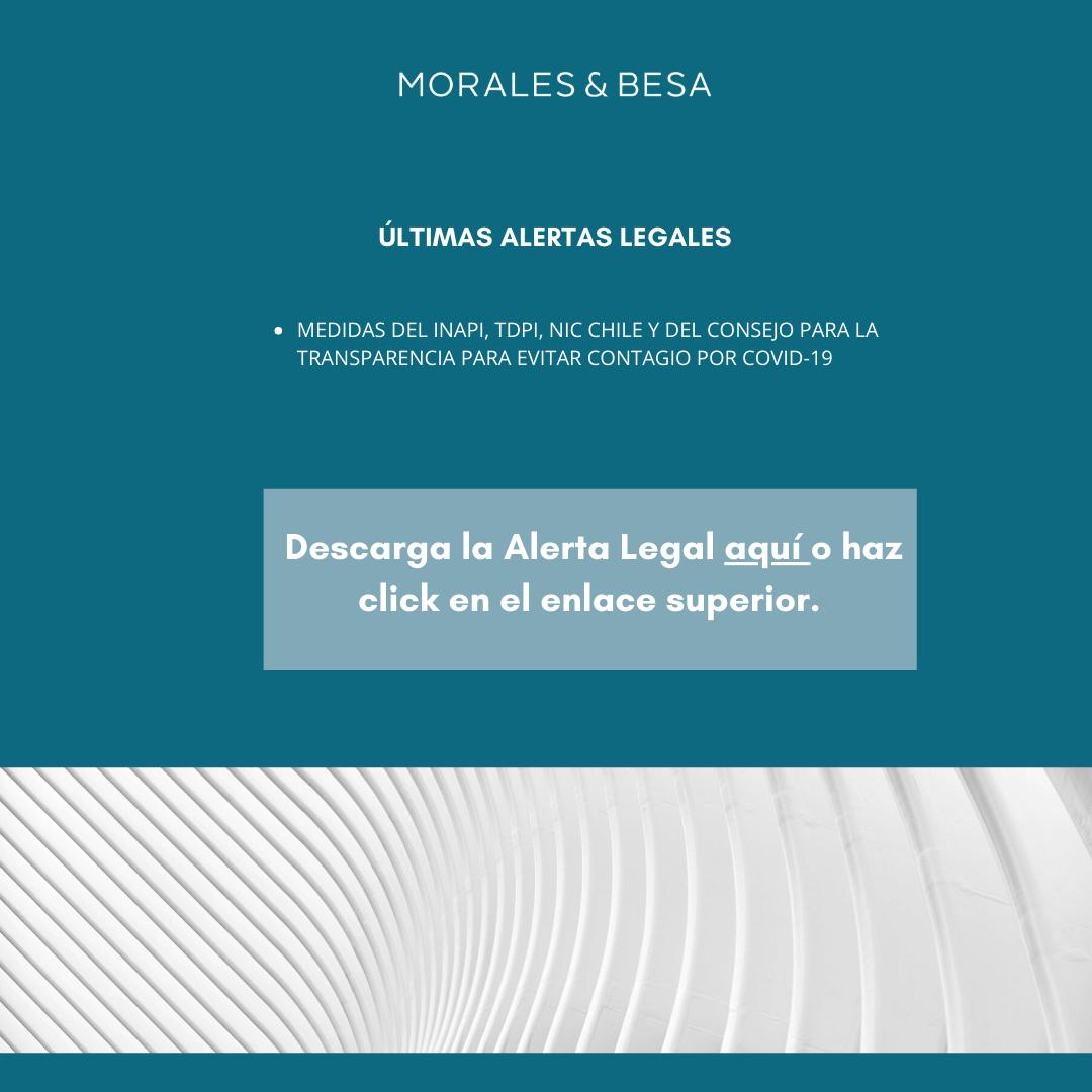 Alerta Legal M&B