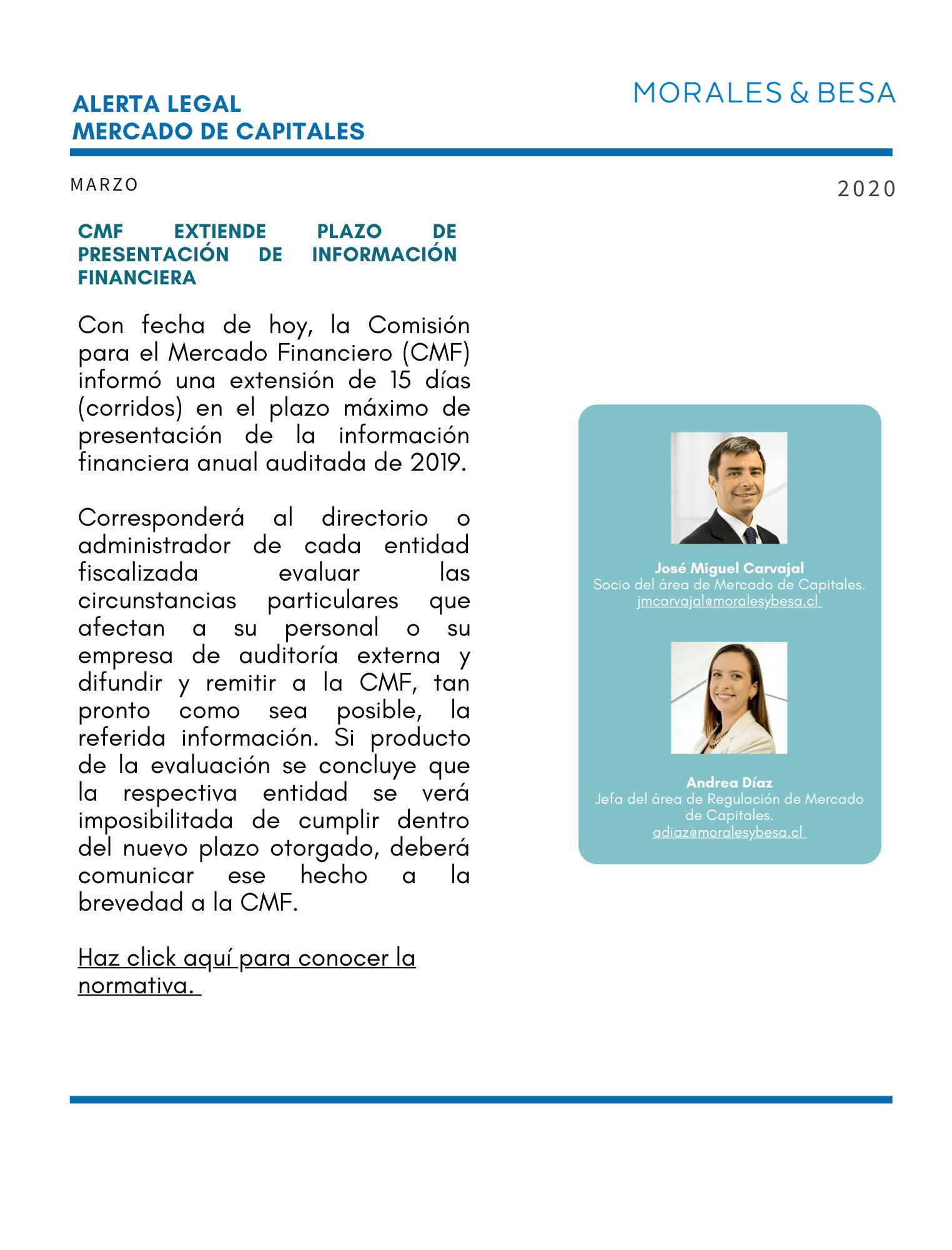 alerta legal cmf