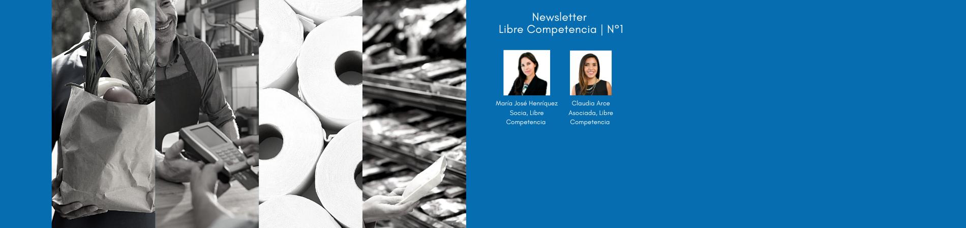 Newsletter Libre Competencia Nro. 1 – Primer Semestre 2020